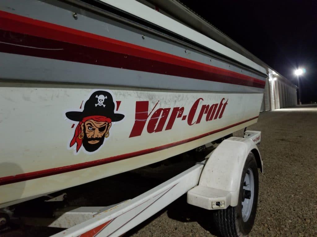 Yarrrr craft v1