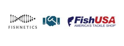 Fishnetics partners with FishUSA